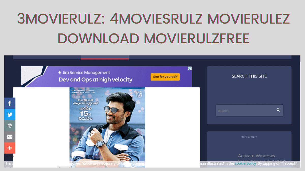 3movierulz: 4moviesrulz Movierulez download movierulzfree