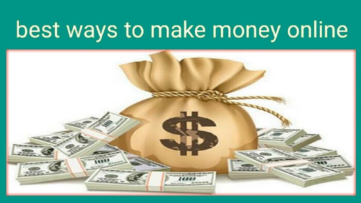 Best ways to make money- All are genuine